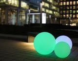 Zahradní LED lampa - BOLAS