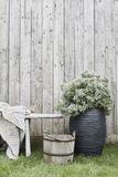 Zahradní květináč ROW 1132