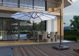 Zahradní slunečník Challenger T1 Premium ø3,5 m