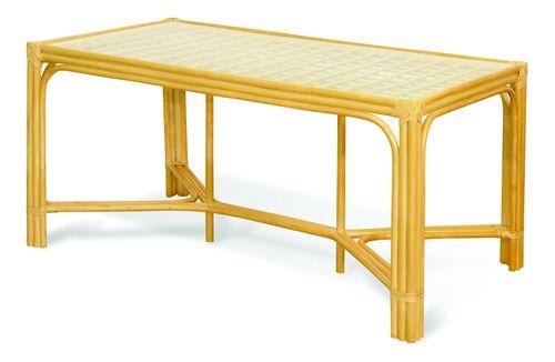 Jídelní ratanový stůl  22-08