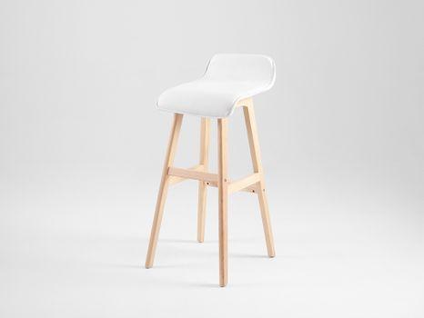 Barová židle TONBERG