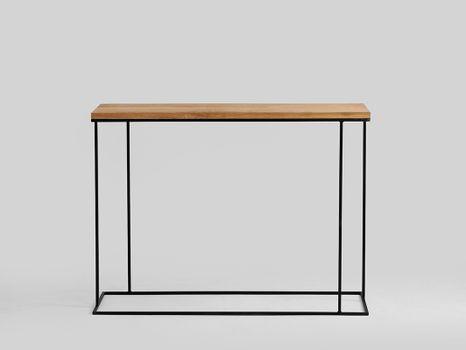 Příruční stolek WALT WOOD 100