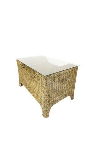 Ratanový  stolek GARDENA