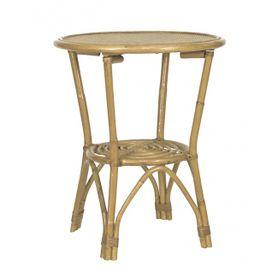 Ratanový  stolek VIENNA