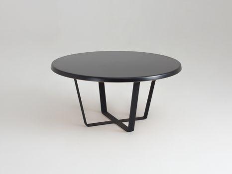 Konferenční stůl MAPLE - 80 cm