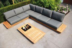 Luxusní zahradní set ISLA