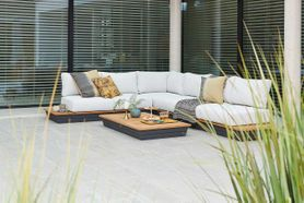 Luxusní zahradní set JAVA II.