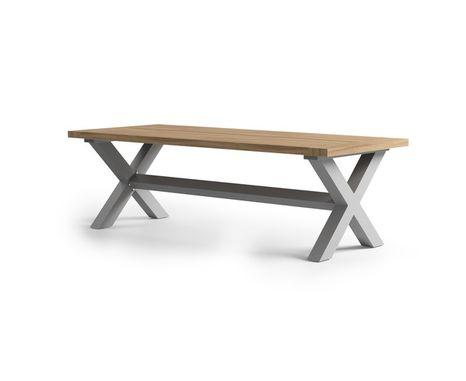 Zahradní stůl BILBAO