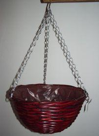Závesný košík RHB30