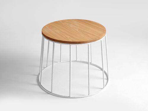 Konferenční stůl FLUN - 50 cm